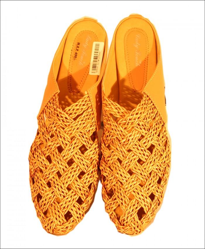 Lady Touch Cut Shoe
