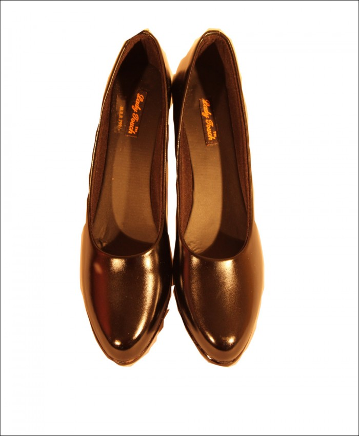Lady Touch Shoe