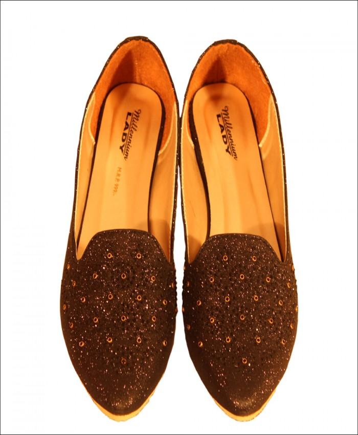 Millennium Lady Shoes