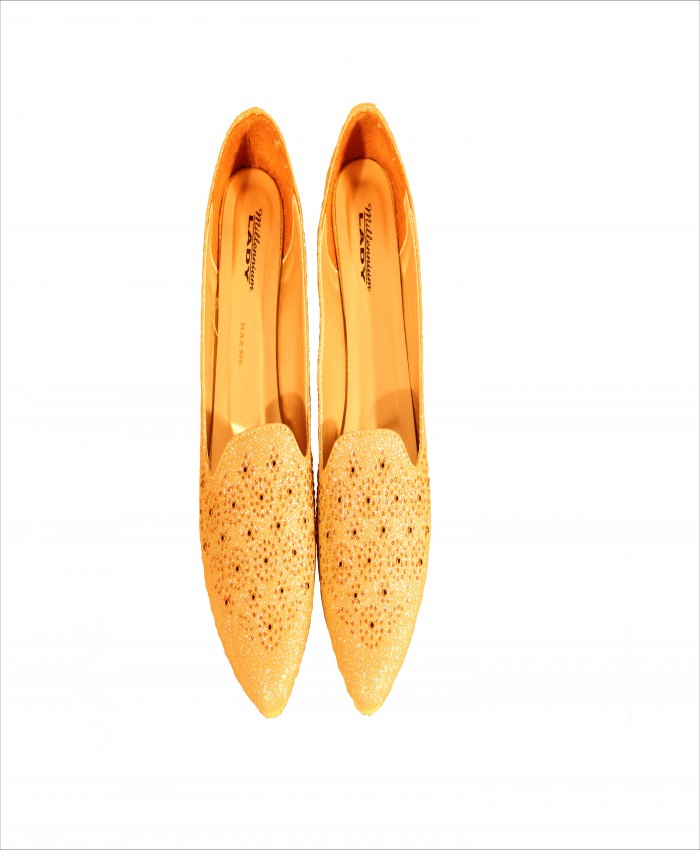 Lady Touch Shoes