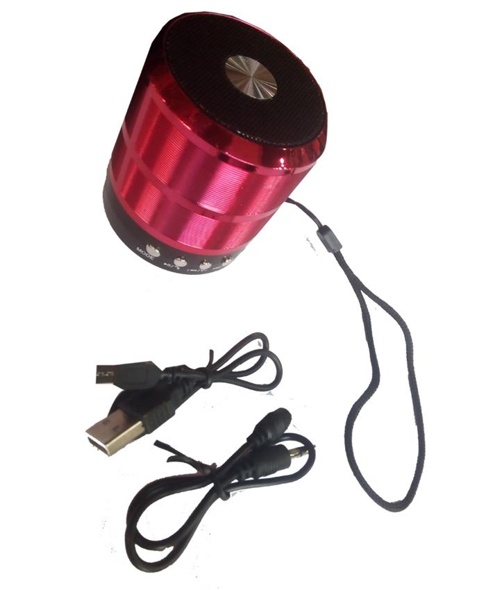 Mini Speaker-WS.887 for Mobile