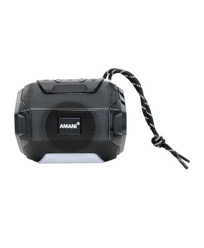 Amani Bluetooth Speaker