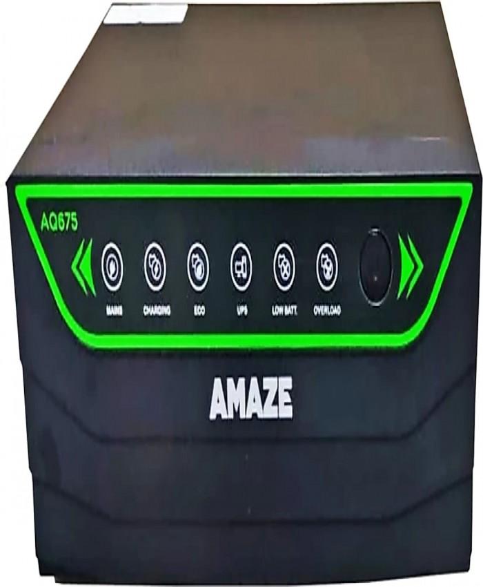 Amaze AQ675 Square wave inverter