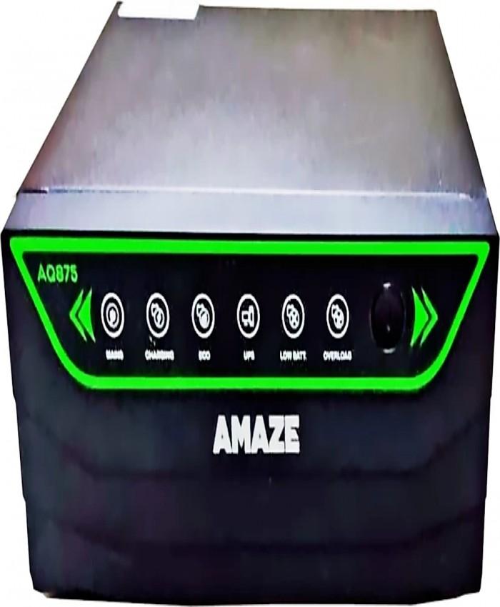 Amaze AQ 875 Square Wave Inverter