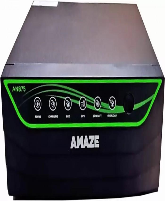 Amaze AN 875 Pure Sine Wave Inverter