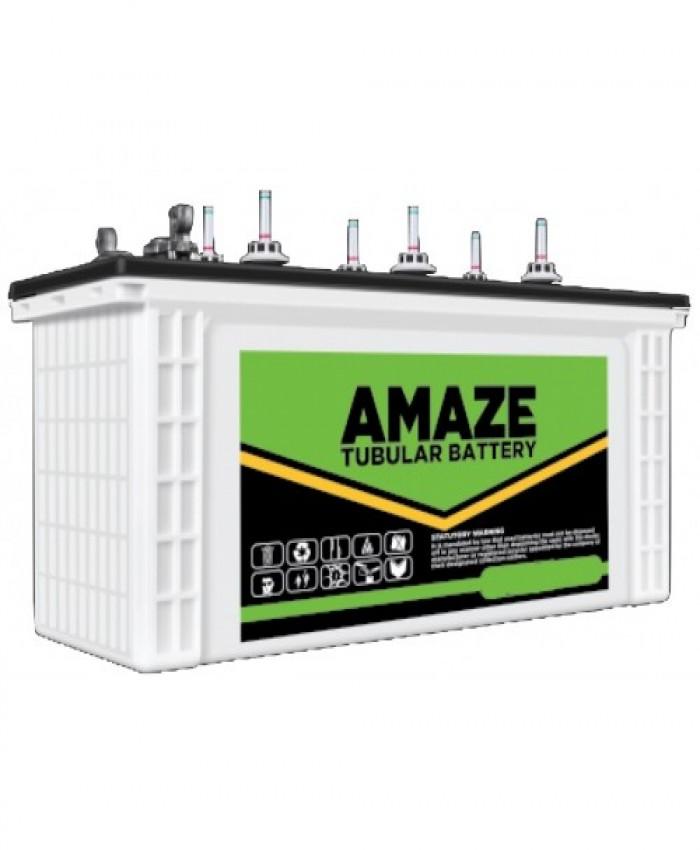 AMAZE 836ST-100AH Short Tubular Battery.