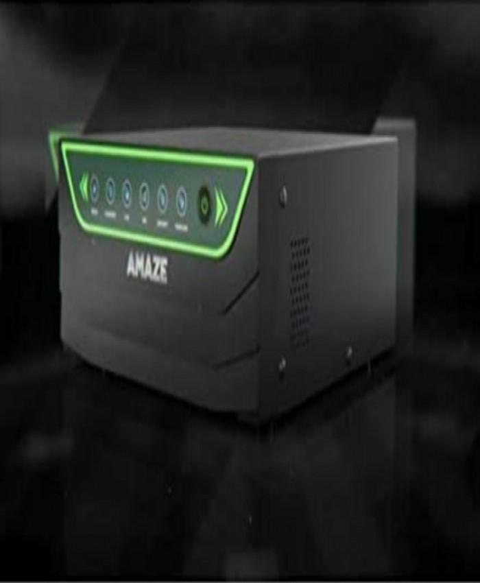 AMAZE AQ 1675 Square Wave Inverter