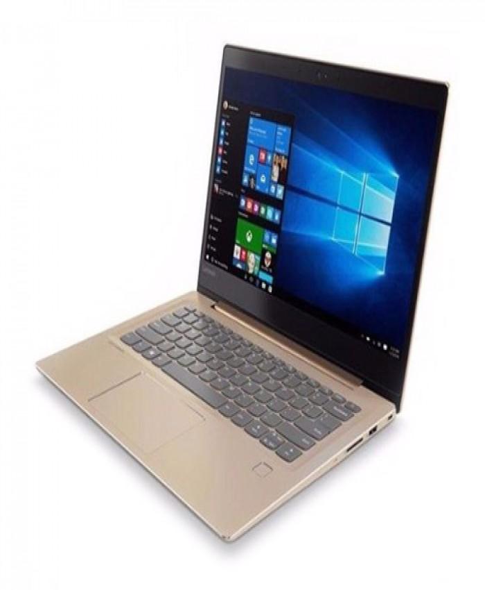 Lenovo IDEAPAD520 demo(abhishek)