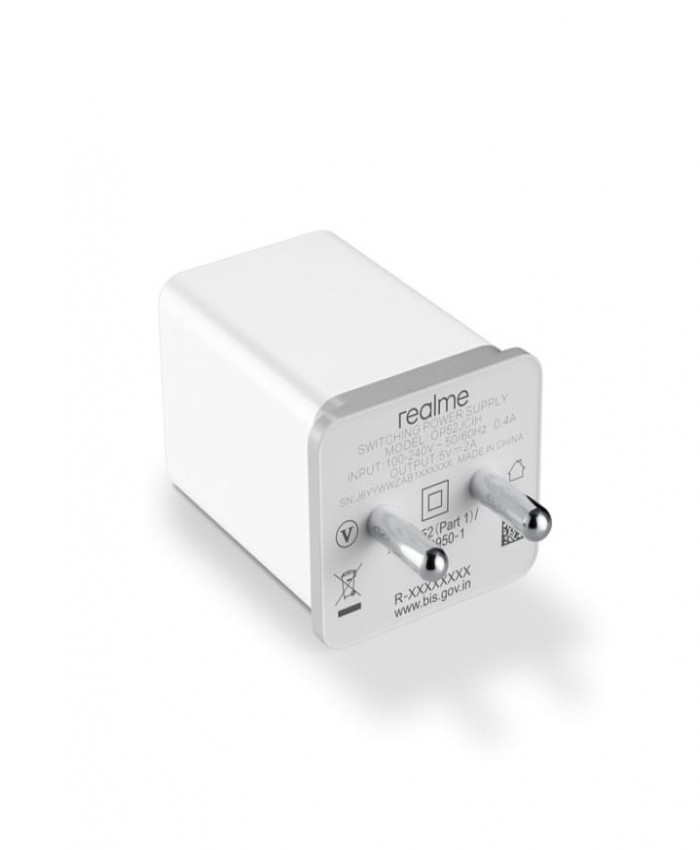Realme Power Charger