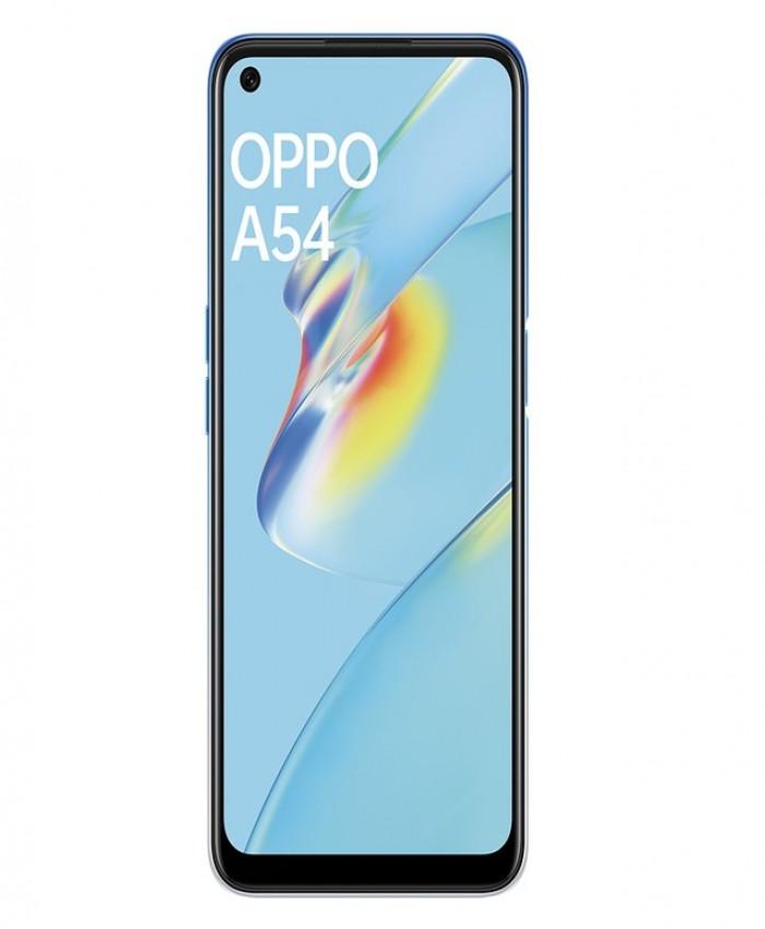 Oppo A54 128GB, 4GB RAM, Starry Blue, Smartphone
