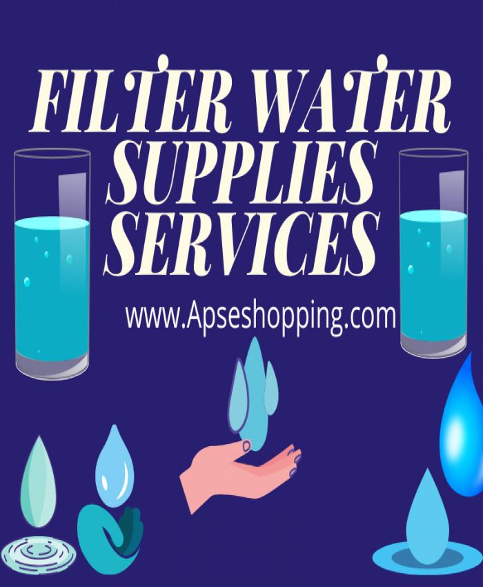 Filter Water Supply (demo rekha )